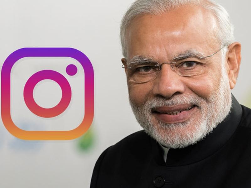 PM Modi on Instagram: इंस्टाग्राम पर भी पीएम मोदी का धमाका, बने दुनिया के सबसे फॉलोअर्स वाले नेता