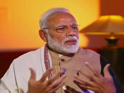 भारत ने दुनिया पर अपनी छाप छोड़ी, अब जरूरत उसका लाभ उठाने कीः पीएम