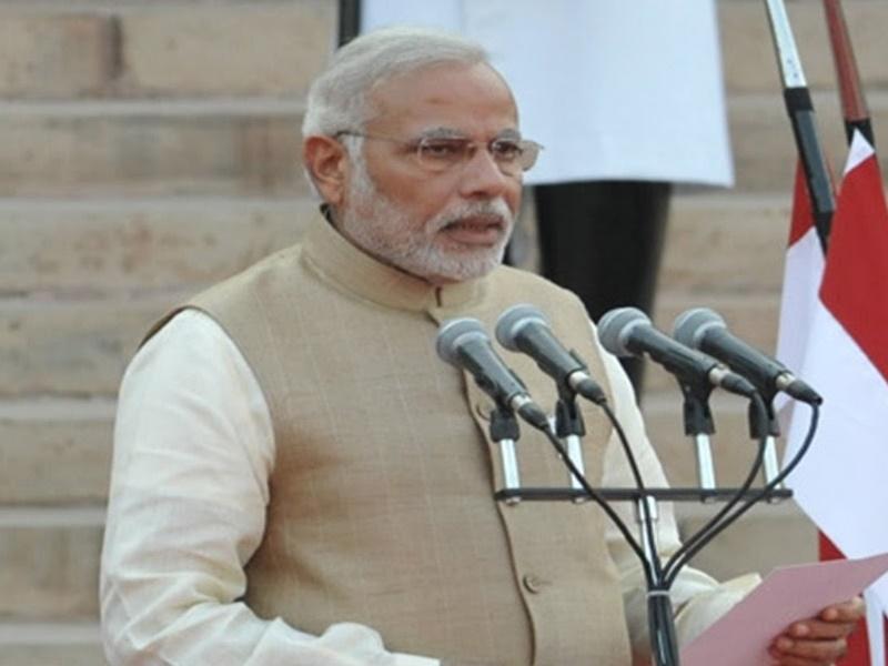 PM Modi Oath Ceremony : इस नक्षत्र में नरेंद्र मोदी लेंगे शपथ, सौभाग्य योग भारत को बनाएगा विश्वगुरु