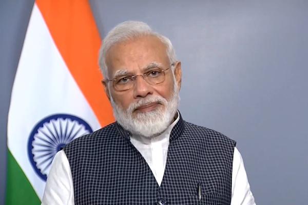 संपादकीय : प्रधानमंत्री का संदेश