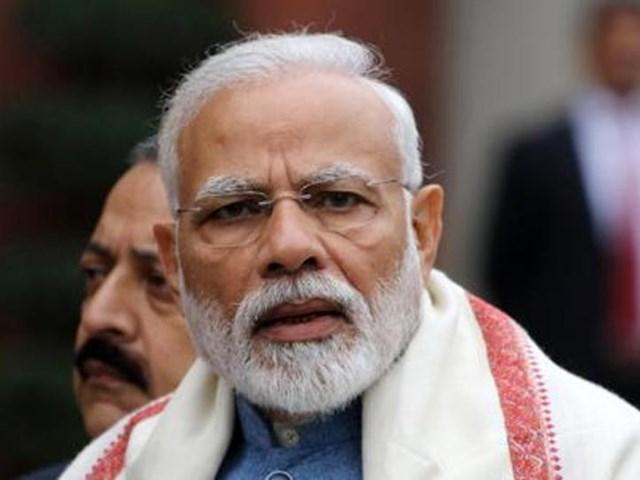 टाइम मैगजीन पर खुद को 'डिवाइडर इन चीफ' बताए जाने पर PM मोदी ने दिया ये जवाब