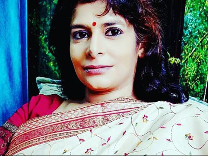 PMC Bank Scam: अभिनेत्री नूपुर भी हैं पीएमसी घोटाले की शिकार, गुजारे के लिए सामान बेचने की नौबत