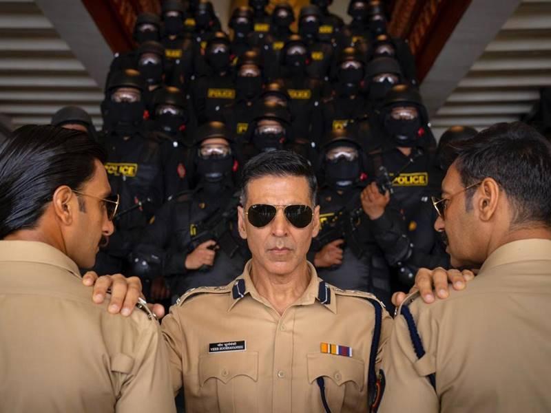 Sooryavanshi के लिए Simmba और Singham को भी बुला लिया रोहित शेट्टी ने