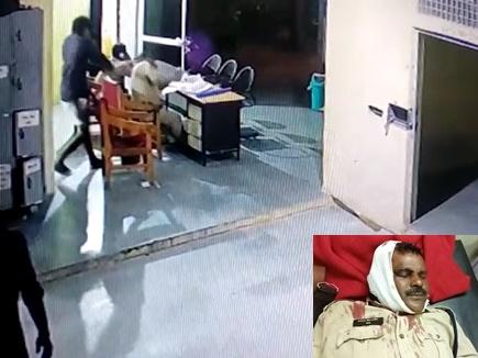 भिंड : हवलदार को मिलेगा शहीद का दर्जा, VIDEO में देखिए कैसे हुआ था हमला