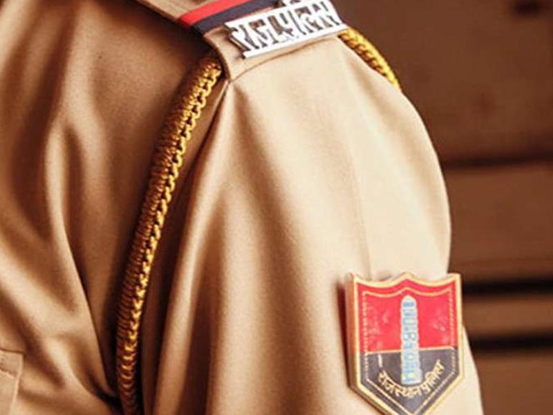 Rajasthan Police : अब राजस्थान में 40 साल से कम उम्र वाले पुलिसकर्मियों की होगी फील्ड में पोस्टिंग