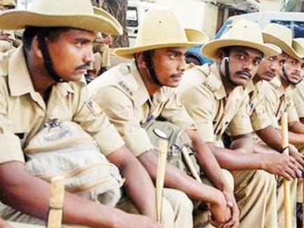 पुलिस विभाग में जाने का सुनहरा मौका, हो रही 3402 पदों पर भर्तियां
