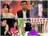 तस्वीरों में : ये हैं भारतीय राजनेताओं की खूबसूरत पत्नियां