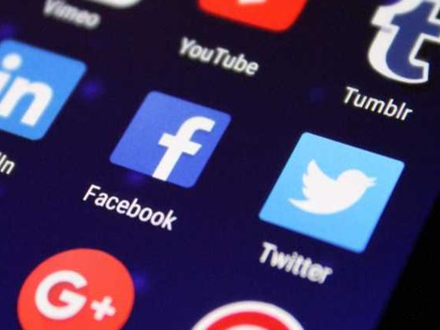 Political parties spent 53 crore on Facebook and Google for