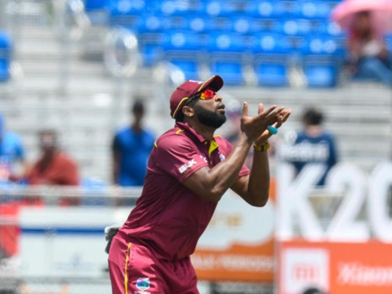 Ind vs WI T20 Series: वेस्टइंडीज के ऑलराउंडर किरोन पोलार्ड पर लगा जुर्माना