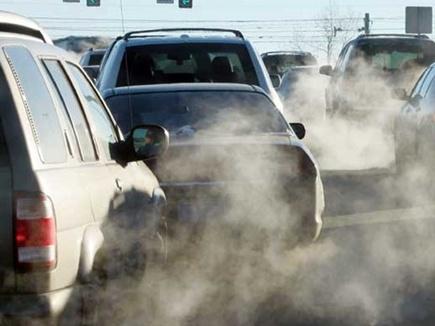 प्रदूषण फैलाने वाले वाहनों को नहीं मिलेगा परमिट, रजिस्ट्रेशन होगा जब्त