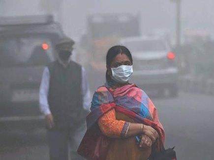 देश में प्रदूषण से बढ़ रहा फेफड़े का कैंसर, हर दूसरा मरीज नॉन स्मोकर: रिपोर्ट
