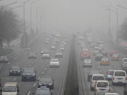 चीनः सरकार ने 553 पैसेंजर गाड़ियों का किया प्रोडक्शन बंद, ये है वजह
