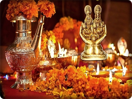 Diwali 2018 Krishna Poojan will be on Tuesday for beauty in
