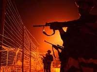 Pak Ceasefire Violation पाक ने पुंछ में की भारी गोलाबारी, 7 जवान घायल