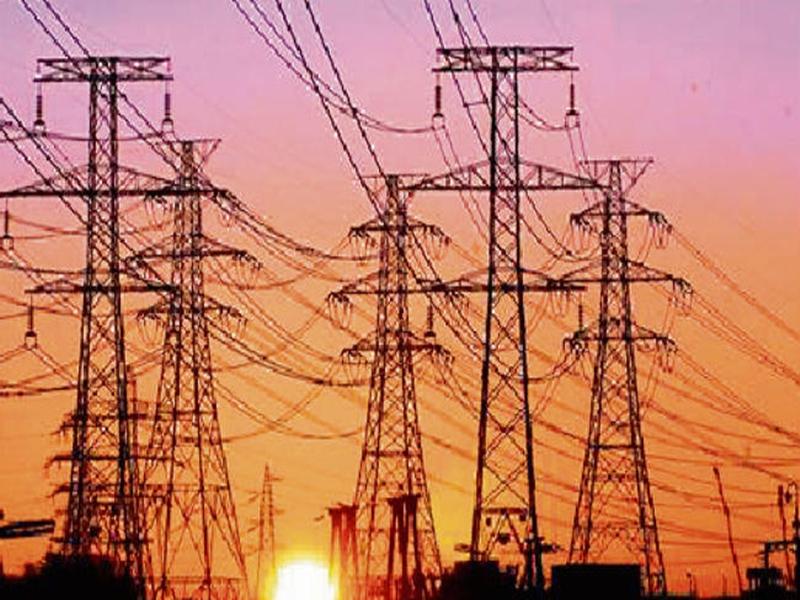 छत्तीसगढ़ में मौसम की मेहरबानी, बिजली की मांग अचानक घटी