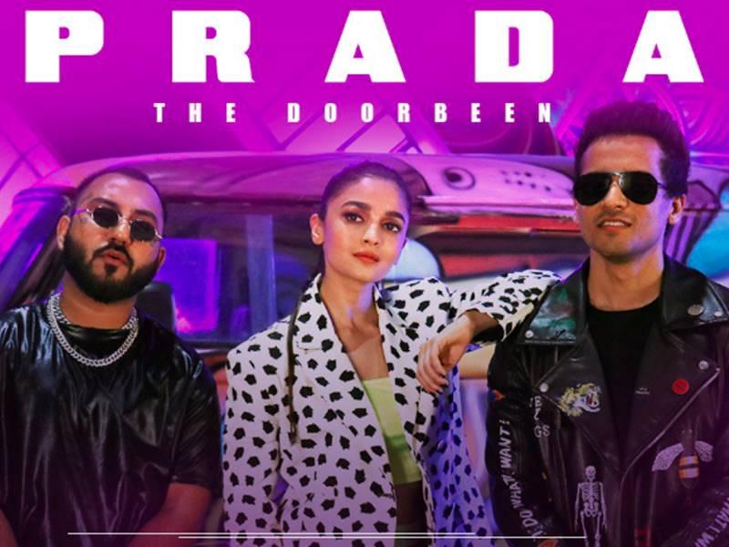 PRADA हुआ Launch, Alia Bhatt का यह म्यूजिक वीडियो है देखने लायक