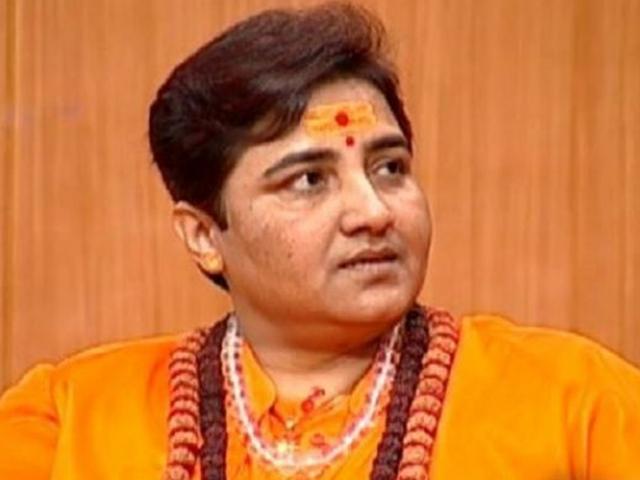 BJP list for MP : साध्वी प्रज्ञासिंह ठाकुर को भोपाल से मिला लोकसभा चुनाव का टिकट