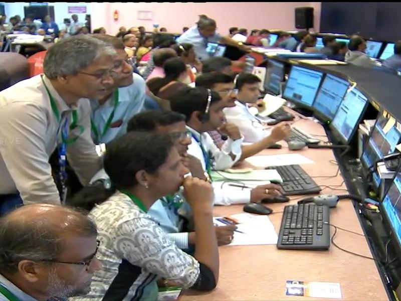 Chandrayaan 2 Launch : नहीं टूटी उम्मीद, जानिए आगे क्या हैं संभावनाएं
