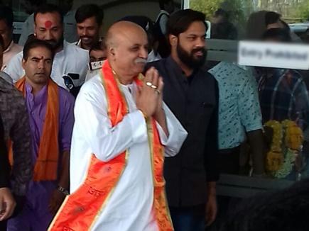 हिंदुत्व के लिए नया अभियान 24 जून से होगा शुरू : प्रवीण तोगड़िया