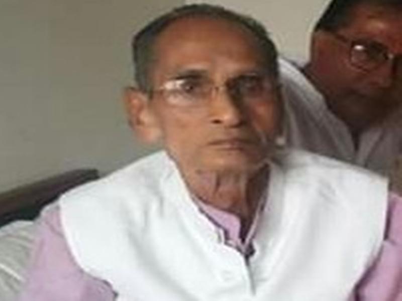 Madhya Pradesh : पूर्व मुख्यमंत्री शिवराज सिंह चौहान के पिता का निधन, जैत में होगा अंतिम संस्कार