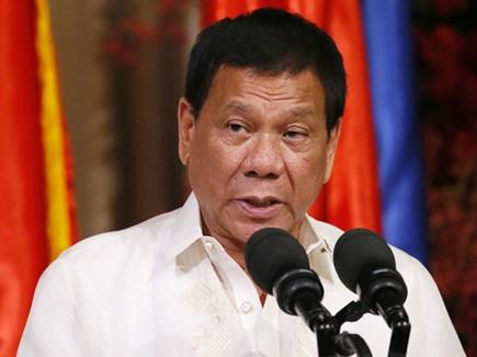 Philippines : अंतरराष्ट्रीय आपराधिक अदालत से अलग