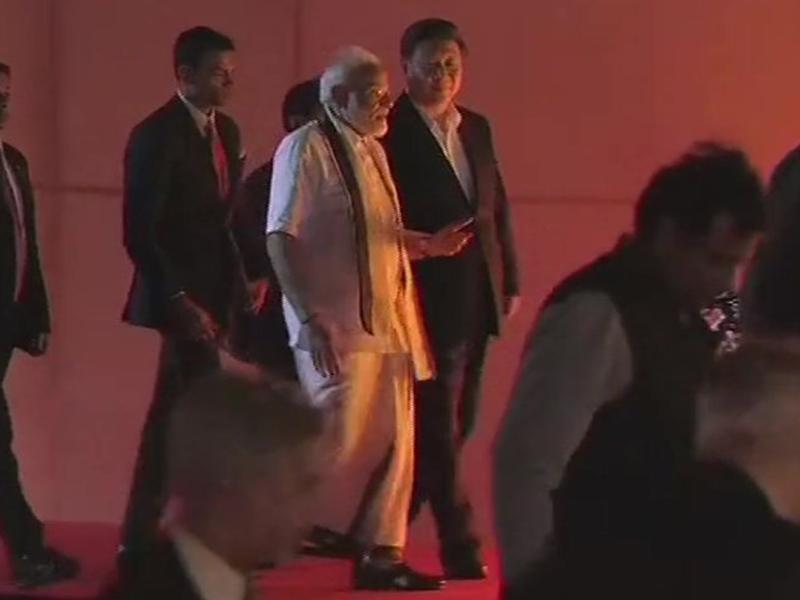 Modi XI Meeting: 5 घंटे साथ रहे मोदी-जिनपिंग, डिनर में परोसे गए खास सांभर और रसम