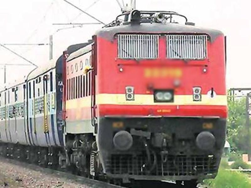 प्रधानमंत्री नरेंद्र मोदी से मिलने घर में बिना बताए ट्रेन में बैठा किशोर