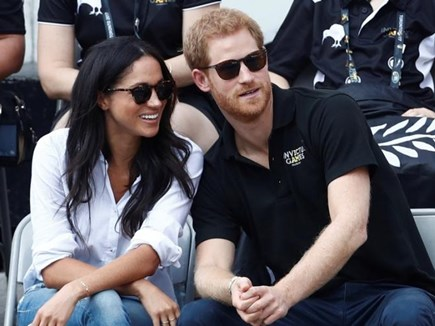 शाही शादी में बहू के पिता की भूमिका निभाएंगे प्रिंस चार्ल्स