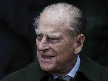 BRITAIN : 97 वर्षीय प्रिंस फिलिप ने लाइसेंस किया सरेंडर, 70 की उम्र में हो जाता है रद्द