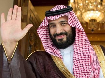 prince saudi 14 11 2017