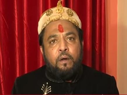 बाबर ने नहीं तोड़ा था आयोध्या में राम मंदिर: प्रिंस तुसी