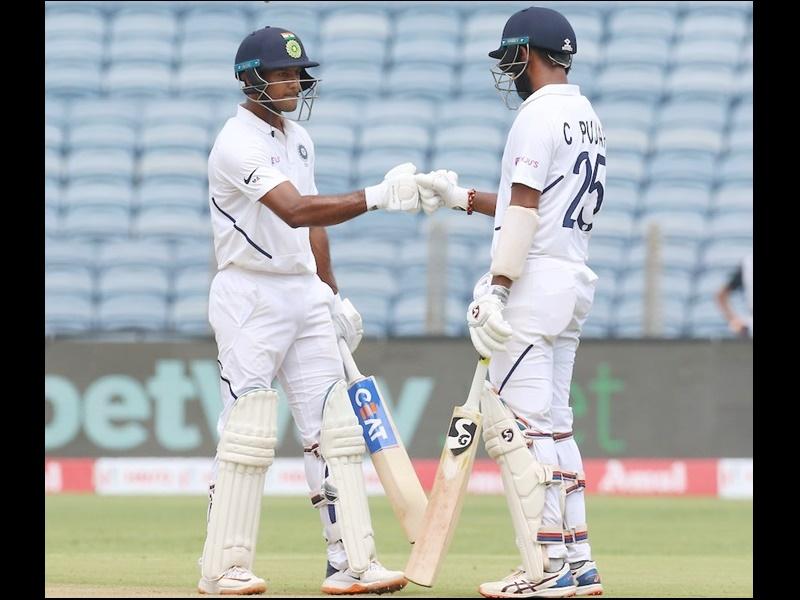 Ind vs SA 2nd test Highlights: पुजारा ने मयंक की सफलता का राज खोला