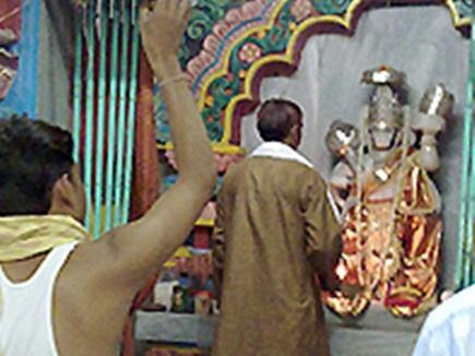 मप्र सरकार ने पुजारियों का मानदेय बढ़ाया, अब 1500 रुपए महीने मिलेंगे