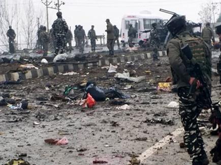 Pulwama Terror Attack: पहली बार मोदी सरकार ने बुलाई ऑल पार्टी मीटिंग, राहुल ने भी दिया समर्थन