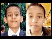 ड्रॉइंग टीचर ने इतना पीटा कि 11 साल के बच्चे के चेहरे पर लकवा मार गया
