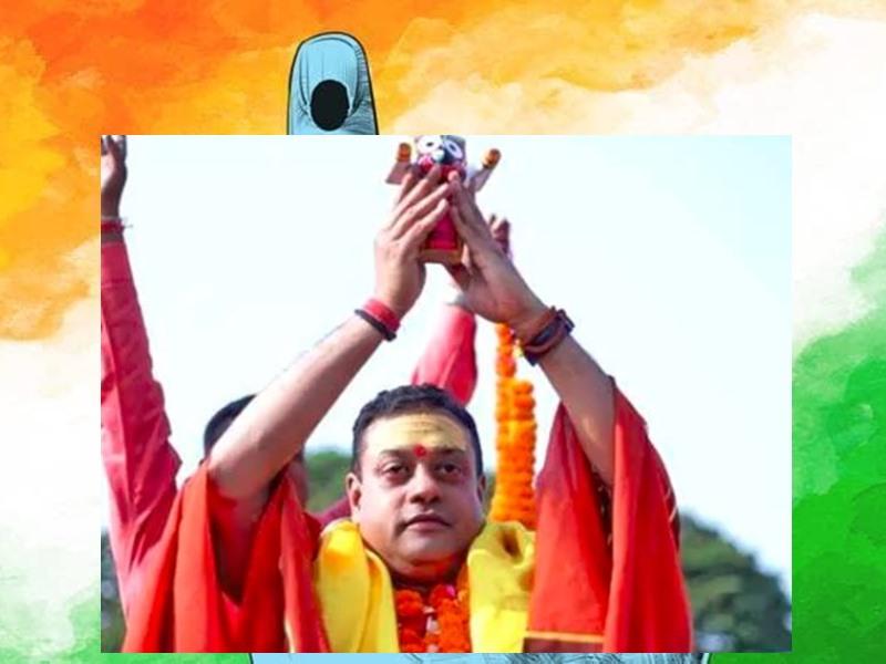 Puri Lok Sabha Election Result 2019: टी-20 जैसे मुकाबले में 1% वोट से पीछे रह गए संबित पात्रा
