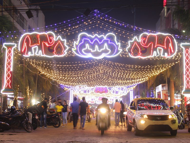 Pushya Nakshatra 2019 : खरीदी का महामुहूर्त पुष्य नक्षत्र सोमवार शाम 5.31 से रहेगा 23 घंटे सात मिनट
