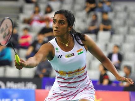 सिंधु लगातार दूसरी बार विश्व बैडमिंटन चैंपियनशिप के फाइनल में