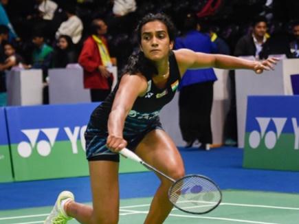 सिंधु इंडिया ओपन के फाइनल में, अब मुकाबला झेंग से