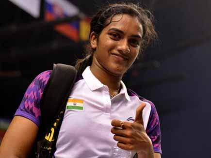 एशियाई बैडमिंटन चैंपियनशिप: सिंधु ने भारत को हांगकांग पर दिलाई जीत