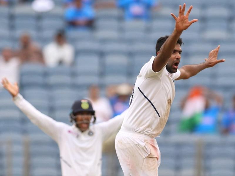 Ind vs SA 2nd Test: अश्विन ने दक्षिण अफ्रीका के खिलाफ हासिल किया खास मुकाम