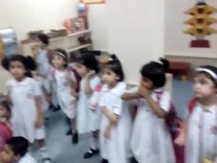 फीस नहीं देने पर स्कूल ने 16 बच्चियों को बनाया बंधक