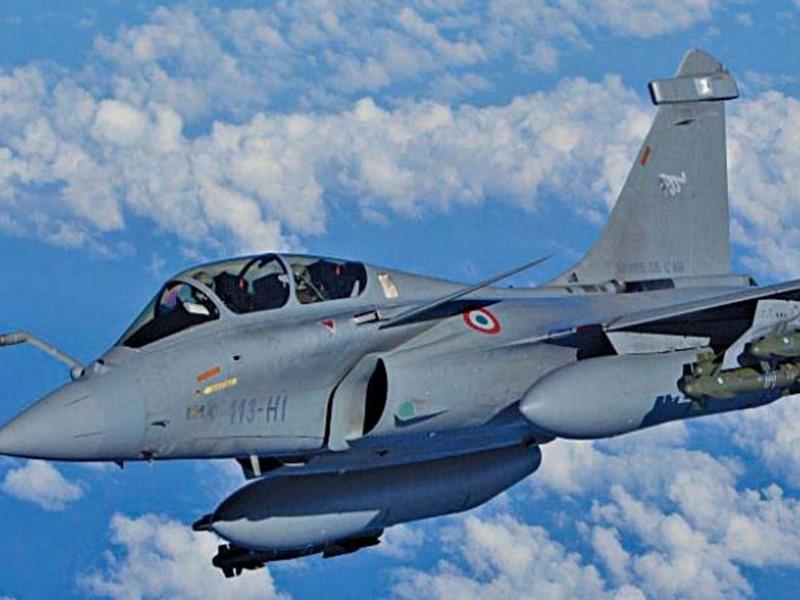 20 सितंबर को पहला राफेल पहुंचेगा भारत, रक्षा मंत्री के नेतृत्व में फ्रांस से लाया जाएगा भारत