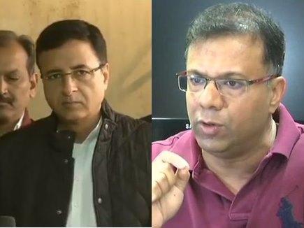 राफेल मामला: कांग्रेस ने ऑडियो जारी कर CM को घेरा, पर्रिकर ने दावे को बताया झूठ