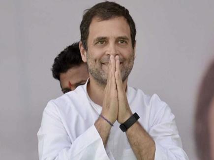 Prayag Kumbh: वसंत पंचमी पर कुंभ स्नान कर सकते हैं राहुल गांधी