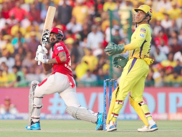 IPL 2019 KXIP vs CSK : जीत के बावजूद थमा पंजाब का सफर, चेन्नई को हराया