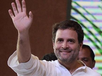 Rahul Gandhi In UAE: दुबई में भी PM मोदी पर बरसे राहुल, उठाया असहिष्णुता का मुद्दा