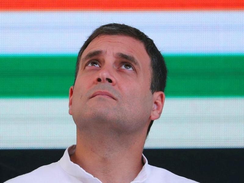 Amethi Lok Sabha Result: 1977 के बाद पहली बार कांग्रेस के टिकट से कोई गांधी हारा