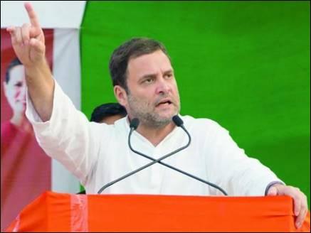 राहुल ने कहा- जारी रखूंगा मंदिरों में जाना, मोदी-येद्दियुरप्पा ने साधा था निशाना