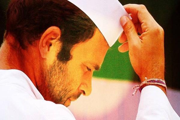 संपादकीय : राहुल का इस्तीफा